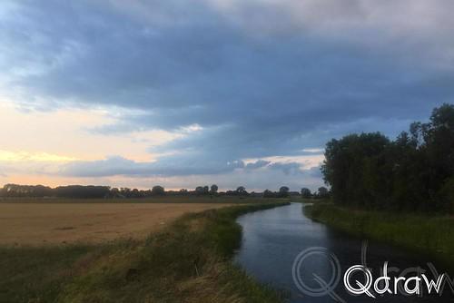 Wolken aan de Maas (2018)