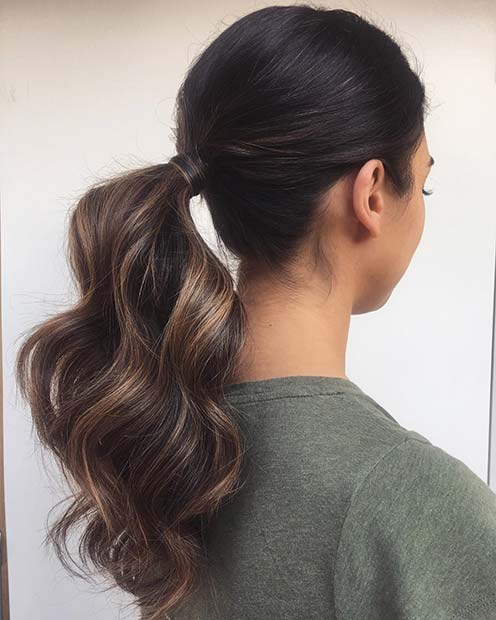 Best NYE Updo Ideas 2019 For Women- Awesome Hairstyles 4