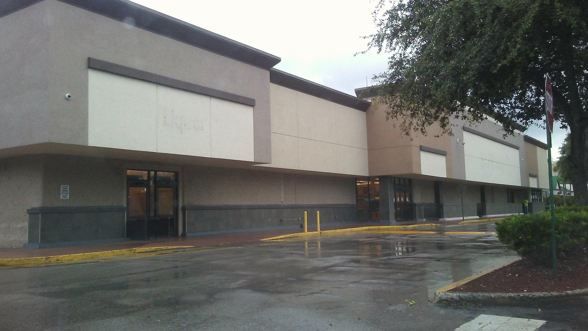 Safeway no more! Altamonte Springs, FL.