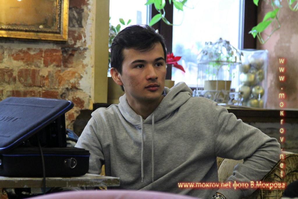 Хисамов Хуршед