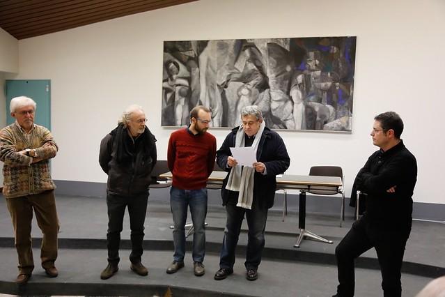2016 2° Premio Fotografico Eliana Lissoni - dicembre Sala Gioia