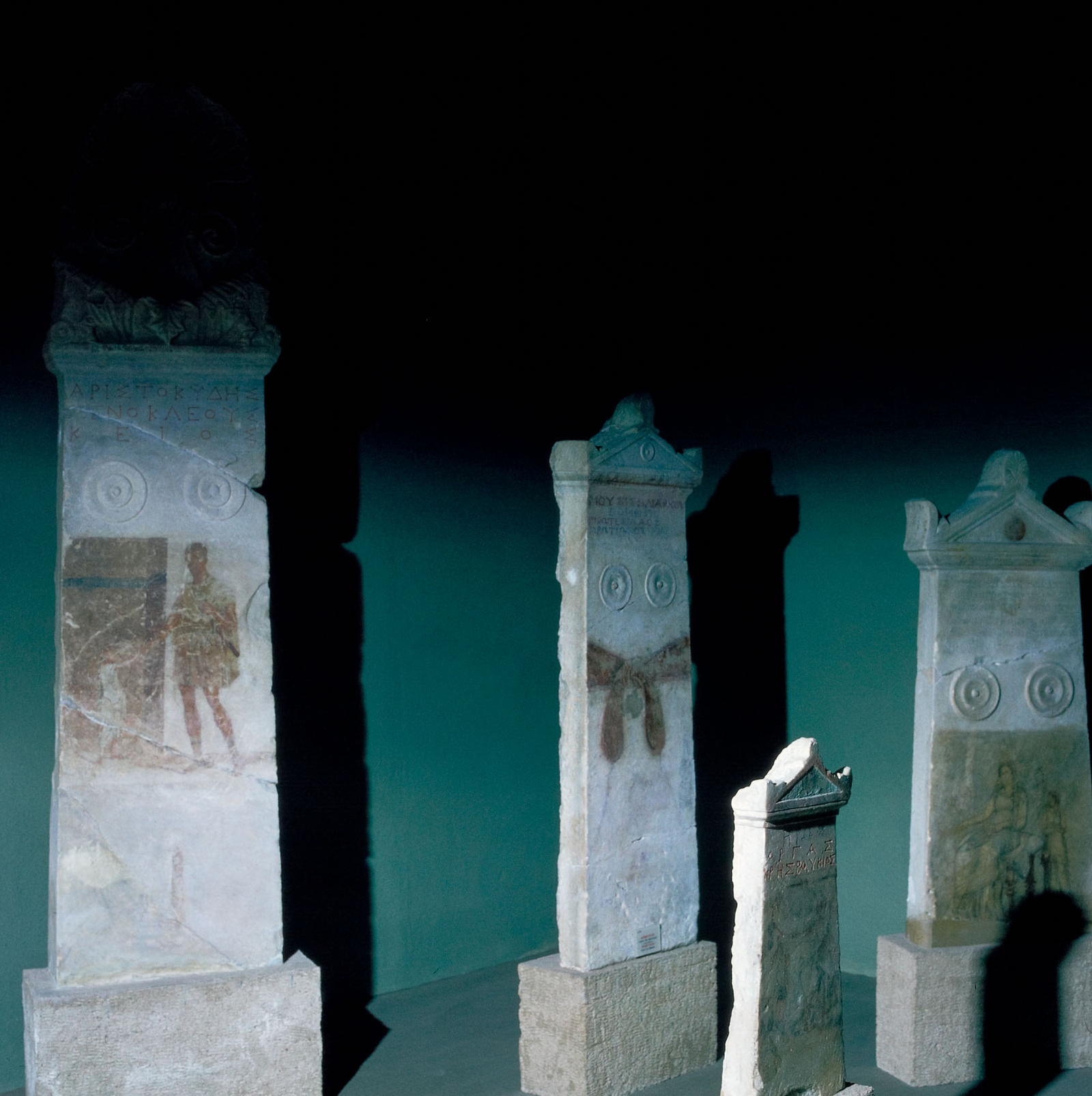 Археологический музей в Волосе15