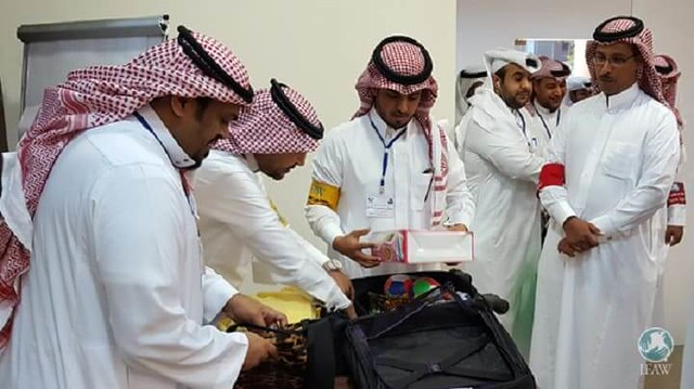 2577 Is Saudization the real solution of increasing Unemployment among Saudis 03