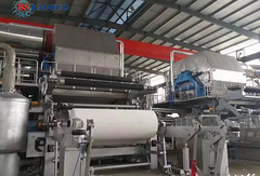 paper-machinery