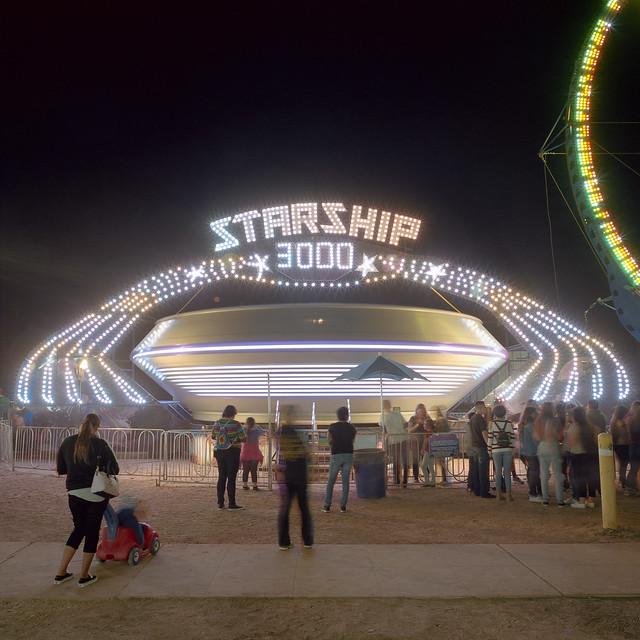 starship 3000 (white). holtville, ca. 2018.