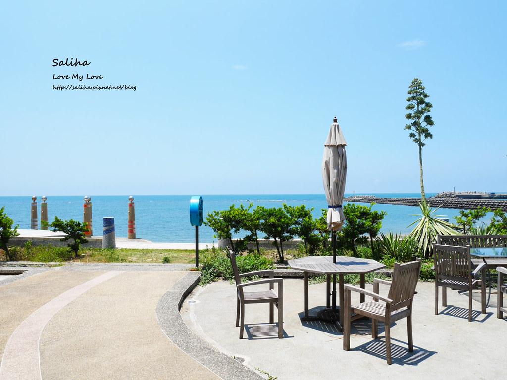 新北旅遊三芝北海岸海景咖啡館下午茶餐廳推薦 (11)