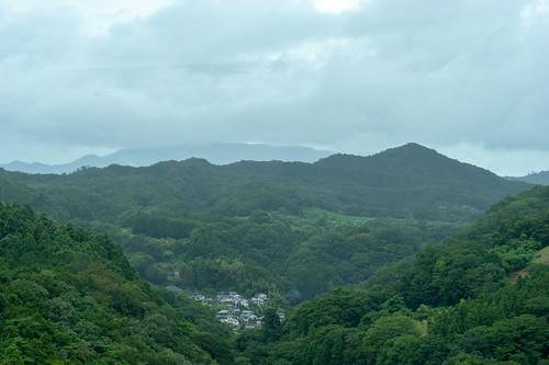 Fuji-bound