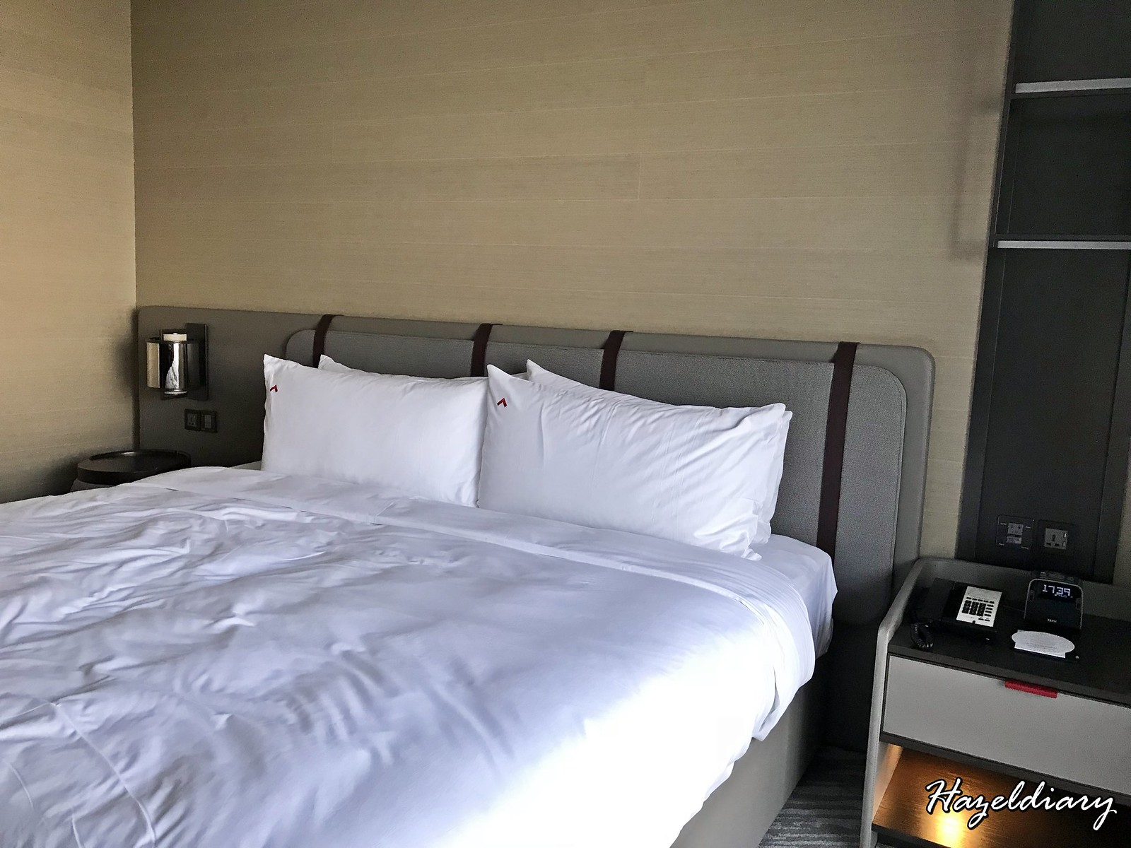 Swissotel the Stamford Hotel-3