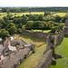 Richmond Castle  19