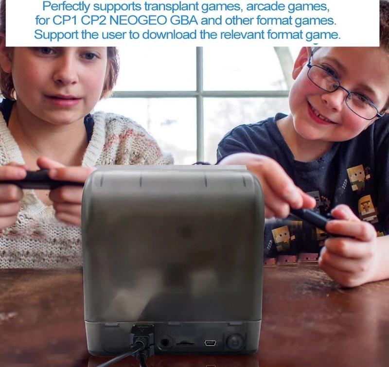 A8 Retro Arcade Game (8)