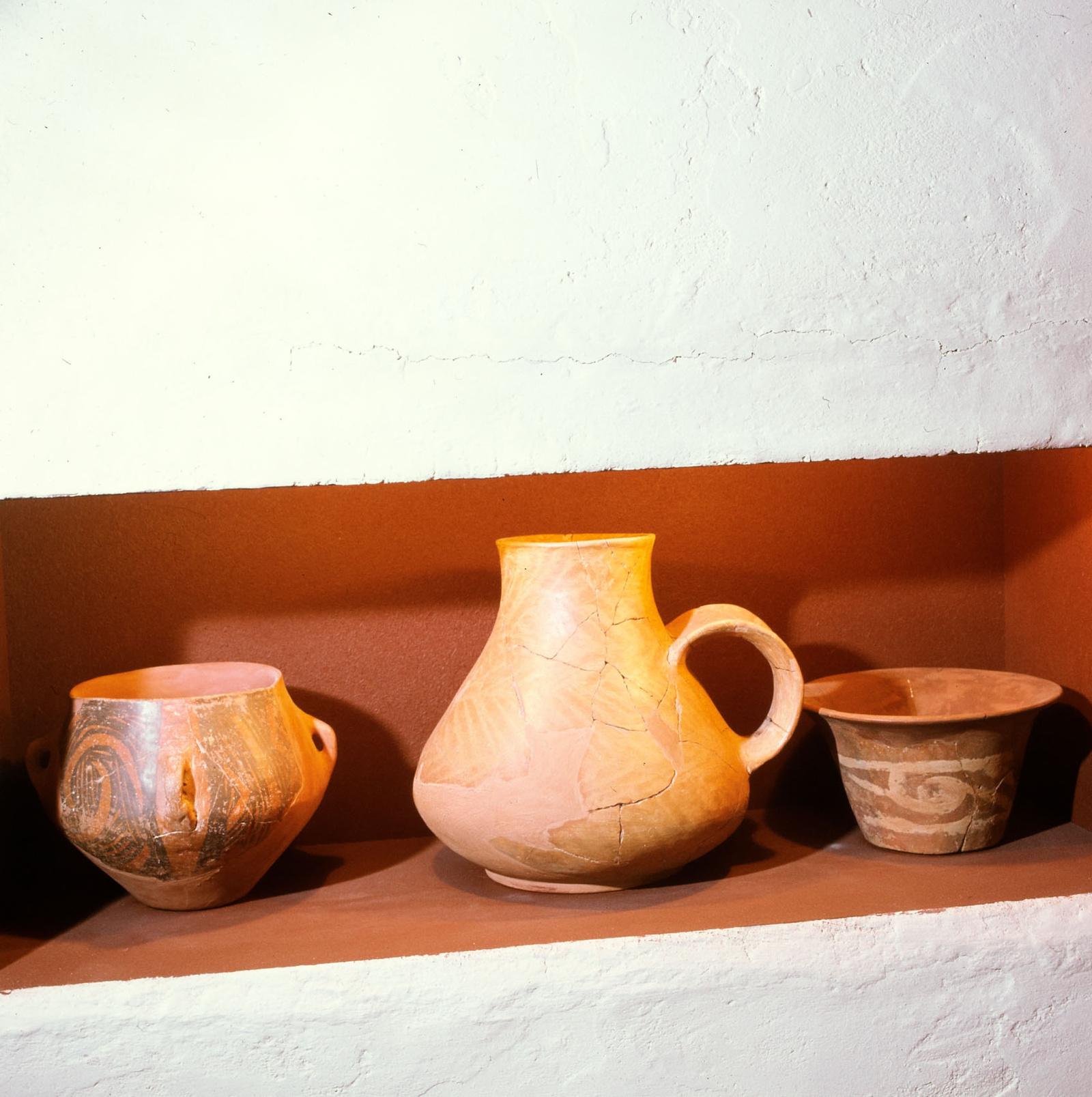 Археологический музей в Волосе17