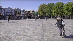 Salisbury Market Square 1