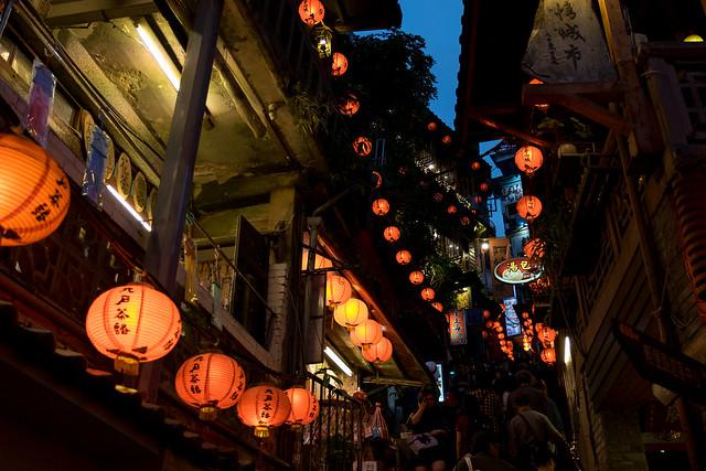 Jiu Fen Old Street-15