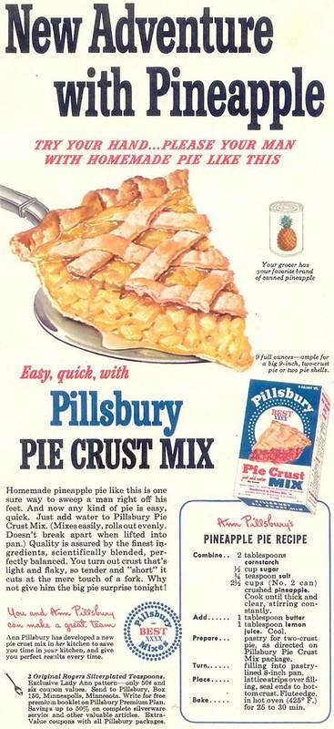 Pillsbury 1950