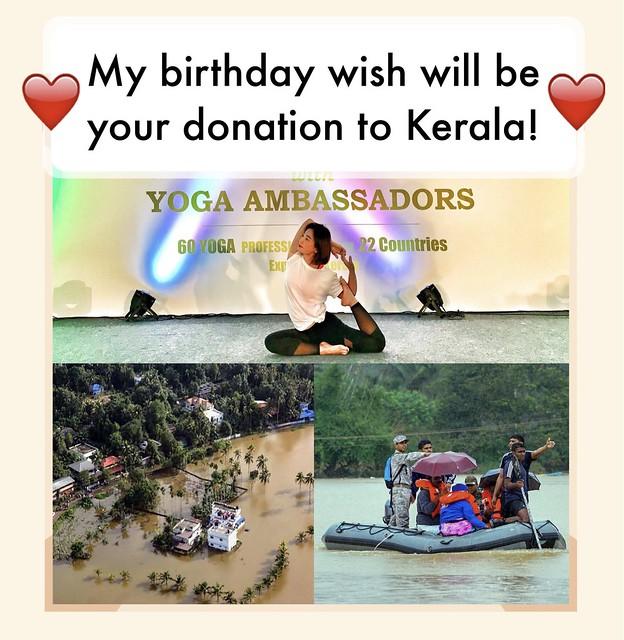 Yoga Ambassador Tour Kerala 9