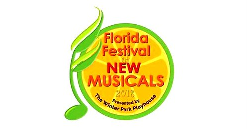 "The ""Florida Festival of New Musicals"""