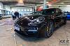 Porsche Panamera ´18