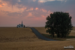 The Road to Church