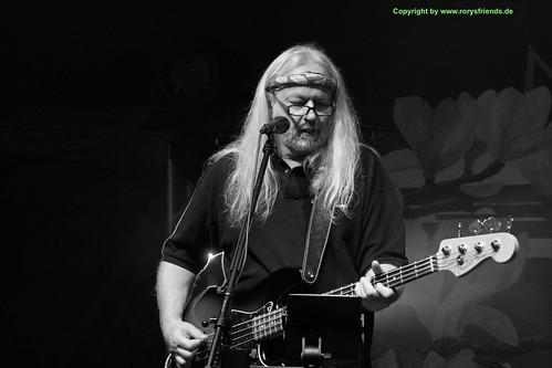 25.Blues Schmus & Apfelmus Festival Ori meets Rory 26.8.18