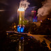 Wasserkunst in Flammen by matthias_oberlausitz