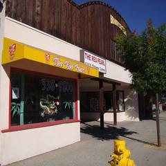GEDC1335 Red Pearl, Boulder Creek CA