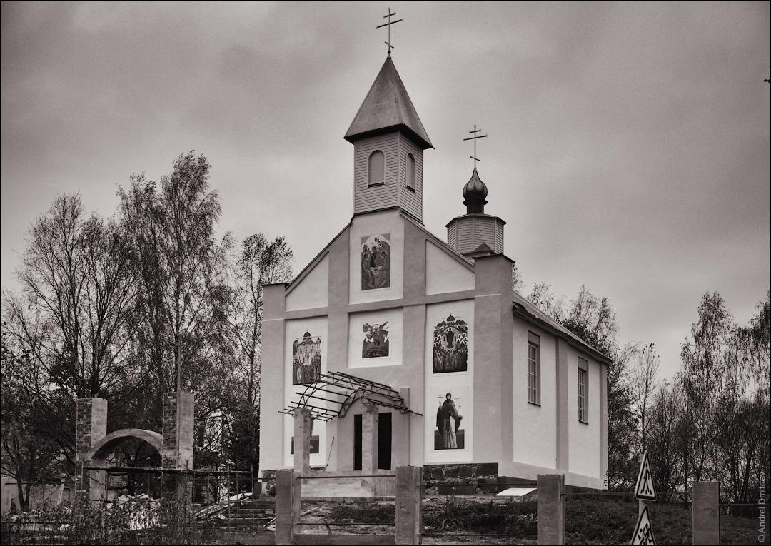 Черея, Беларусь