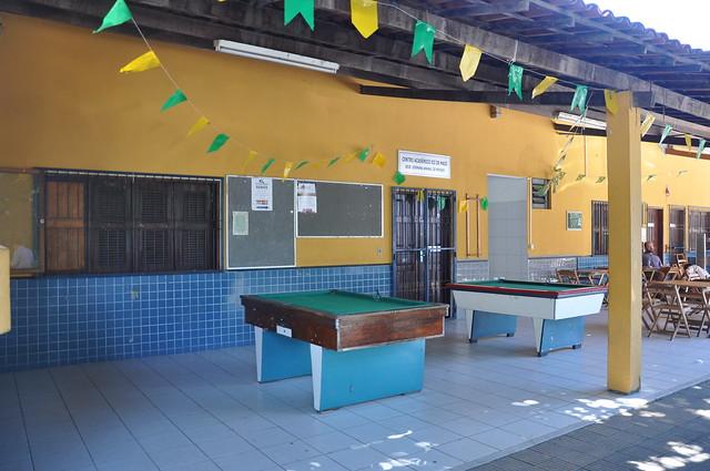 Centro Acadêmico - FAMED