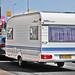 Hobby Excellent 12 Caravan - WZ-60-VX - Netherlands