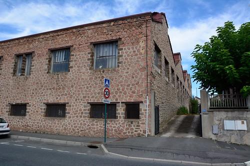 Chazelles sur Lyon (Loire)