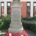 Blachheath (west mids) War memorial
