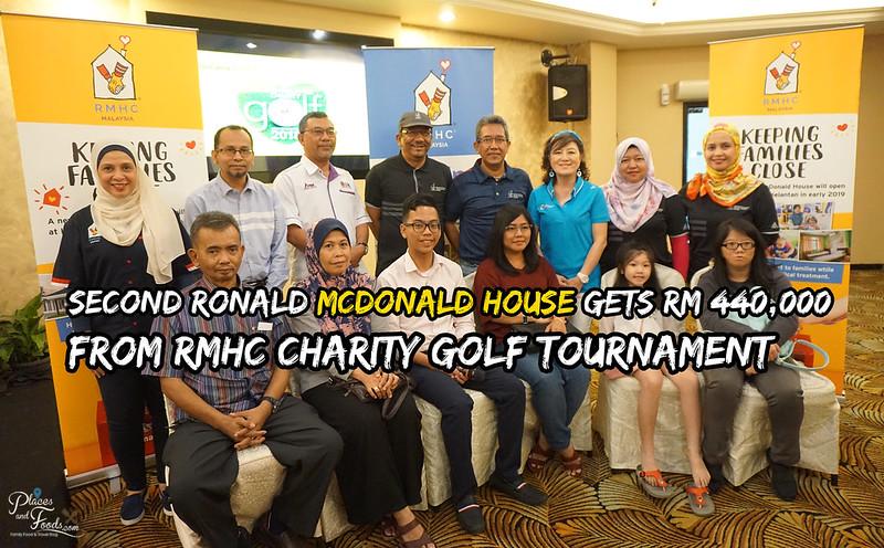 ronald mcdonald malaysia