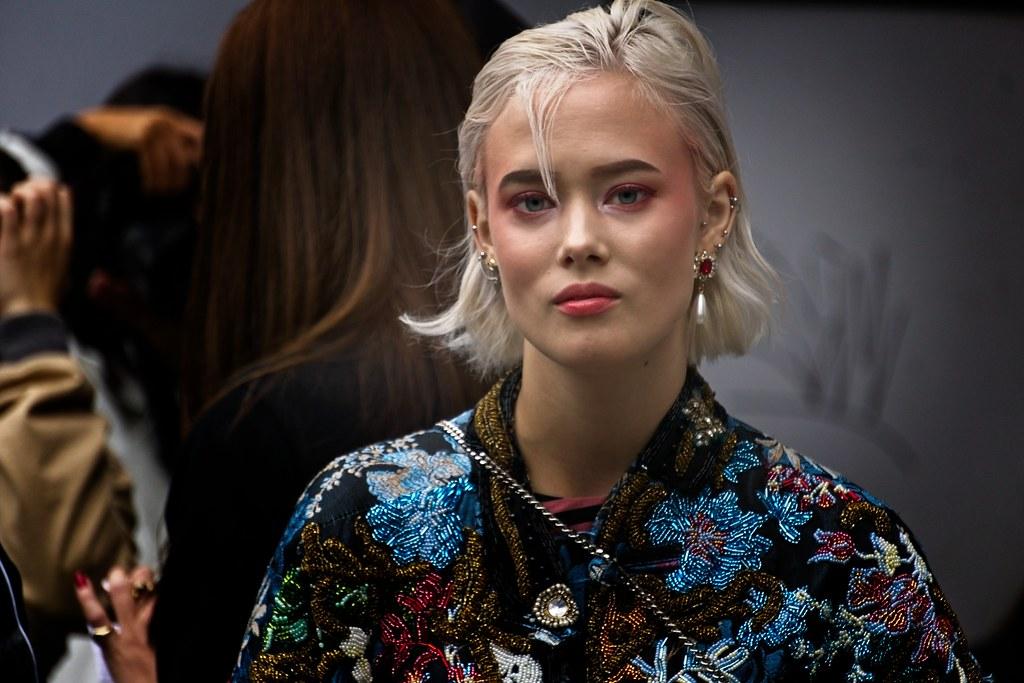 Outside London Fashion Week Sep 2018 - 03