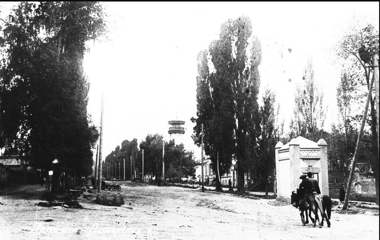 Лепсинская улица