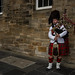 bagpipe player 1