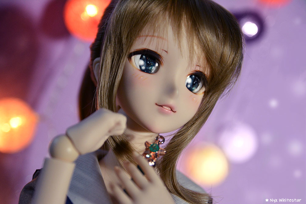 [Anime Eyes en Résine]  ♥ Happy Kitty + Nebula ♥ Photos, infos... - Page 4 44719876921_ec8decd282_b