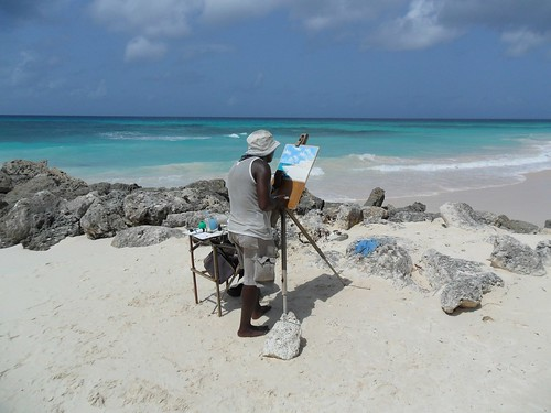 Use your Five Senses in Barbados. From Top 10 Interesting Places to Visit in the Caribbean