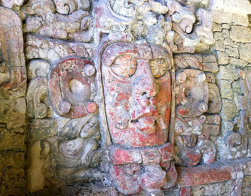 Explore ancient Mayan ruins. From Top 10 Interesting Places to Visit in the Caribbean