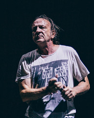 The Jesus Lizard en Riot Fest Chicago 2018