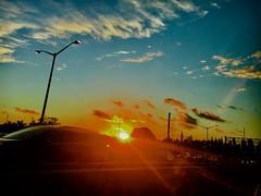 Sunset - NYC