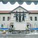 Three Kings Monument by b. inxee♪♫