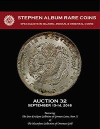 Album Auction 32 cover