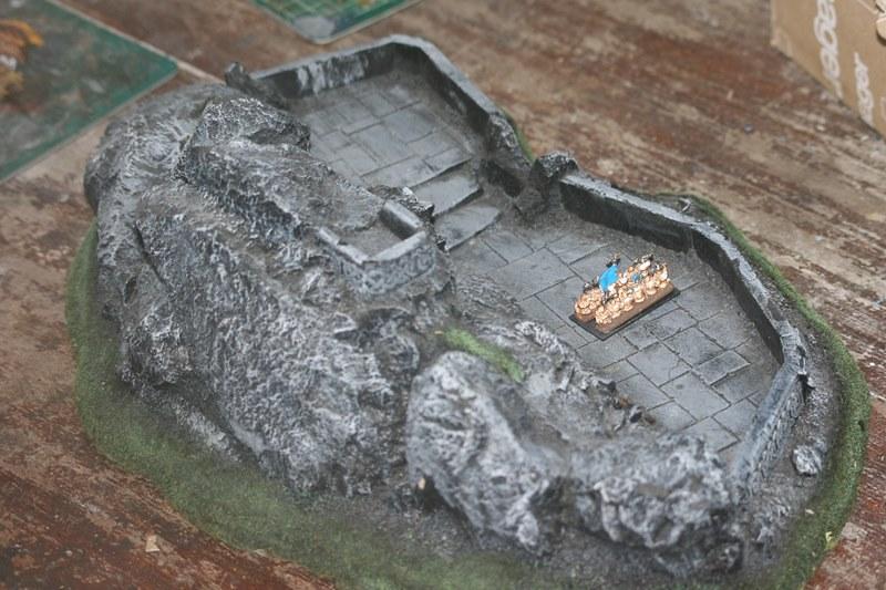 [Nain] Le Dwarf Mountain Stronghold 29395643367_fc9d5e32a0_c