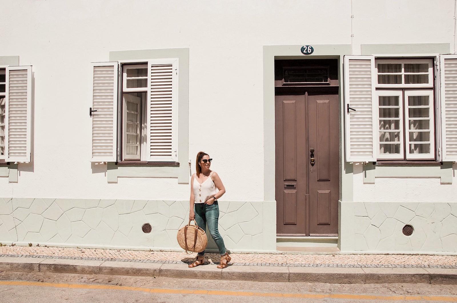 Guia de Aveiro para visitar en un día.  Foto ©mvesblog