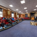 Preston Heritage Open Days 2018