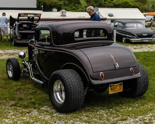 Warwick NY Car Show_4286