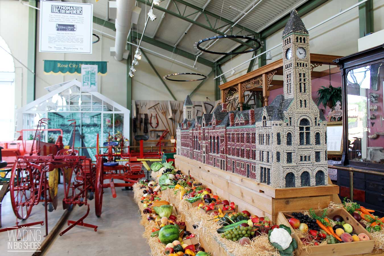 Our Weekend In Springfield, Ohio: Where To Stay, Eat, & Play | via Wading in Big Shoes