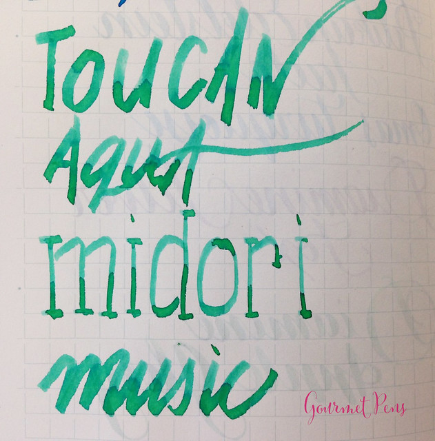 Midori MD Notebook 16