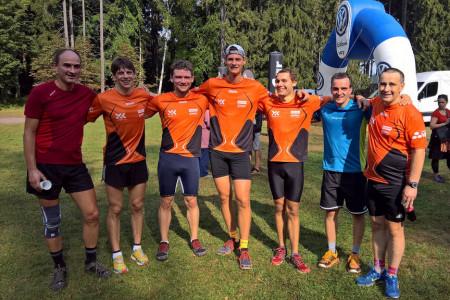 Letní zprávy zKasper Swix Teamu: kempy, závody, trénink, soustředění i seminář
