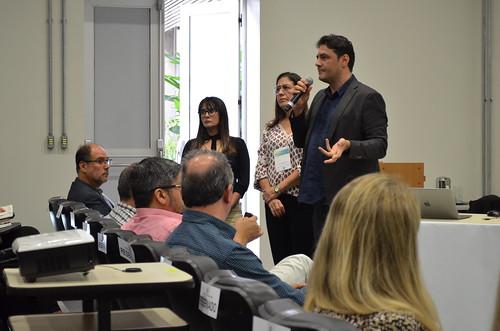 Reunião do Conselho de Representantes da UniRede (CR)