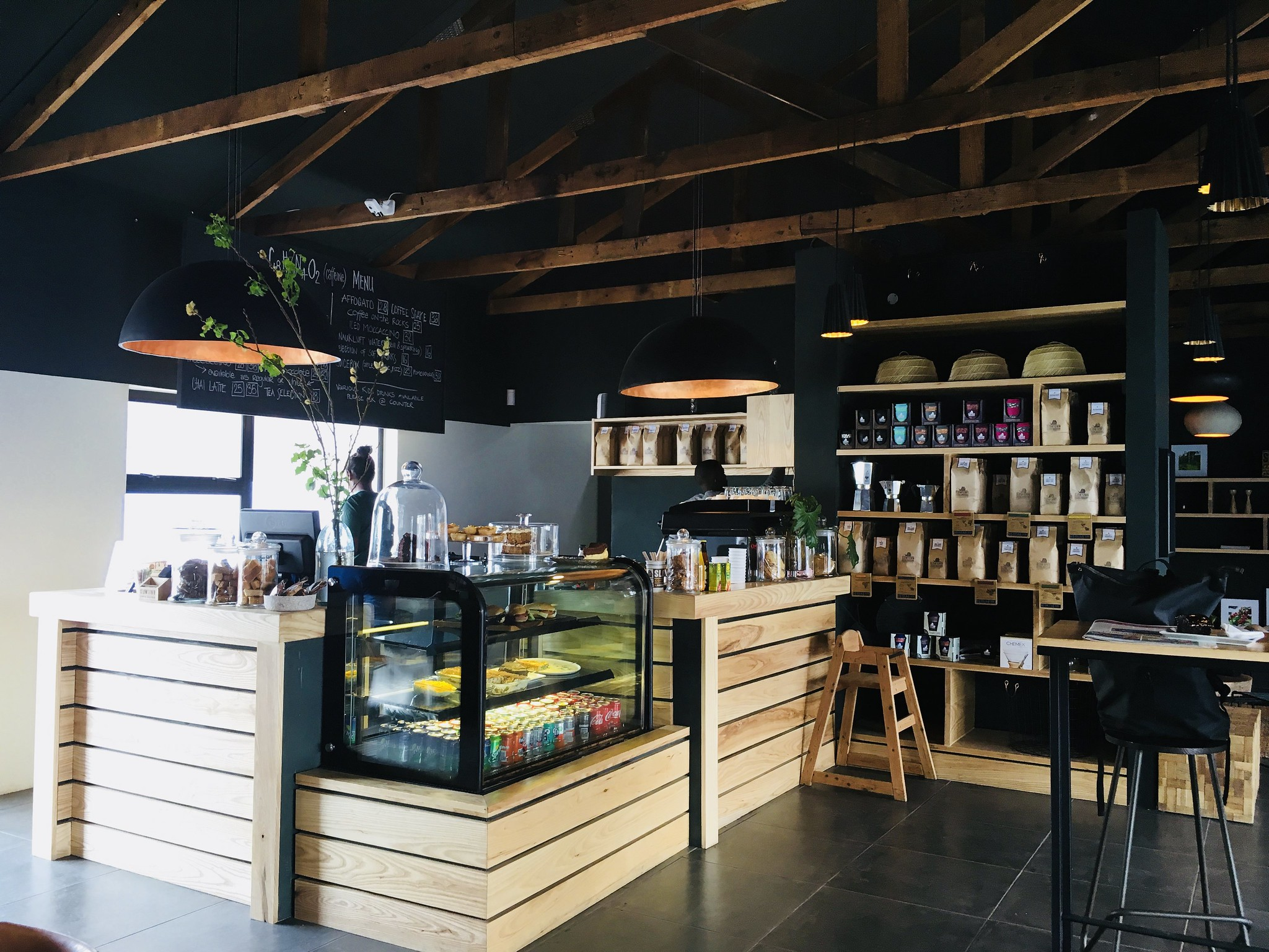 Slowtown Coffee Roasters Walvis Bay Namibia